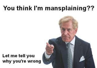 את חושבת שאני מסגביר? בואי אסביר לך למה את טועה.