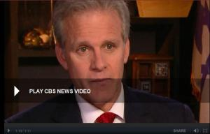 Michael Oren does Hasbara on Christian Palestinians