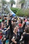 Tel Aviv SlutWalk 2013