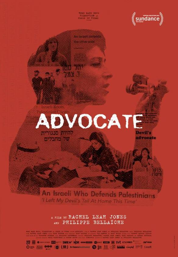 Advocate Film Rachel Leah Jones